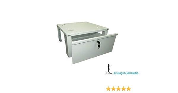 Lavadoras de base con cajón Capacidad de carga: 150 kg de Conny ...