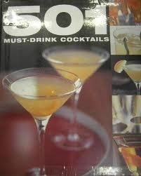 501 Must-Drink Cocktails