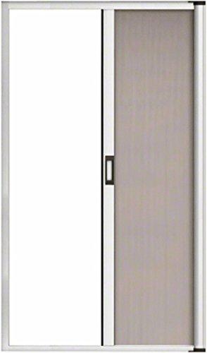 Screen Kit Door Retractable (CRL White 96