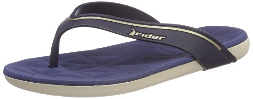 Multicolore Rider Beige Tongs Femme Elite Fem 8615 Blue 64x4IZq