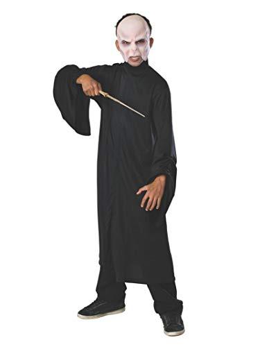 Dark Lord Kids Costumes - Harry Potter Child's Voldemort Costume,