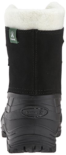Kamik Donna Tracy Snow Boot Nero