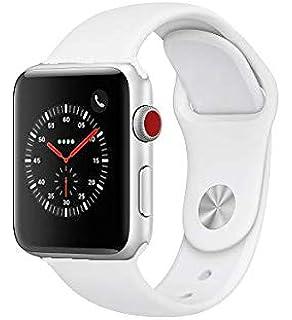 Amazon.com: Apple Watch Series 3, 42MM, GPS + Cellular ...