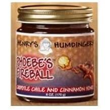 Honey, Chplt Chile& Cinnamon , 6 oz (pack of 6 )