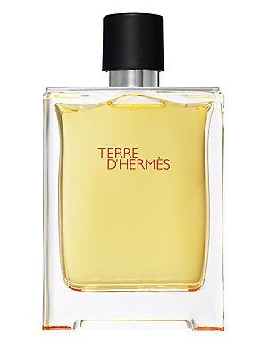 HERMÈS Terre dHermès Pure Perfume natural spray