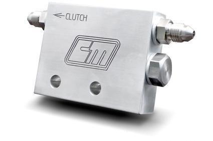 - Clutch Masters Flow Control Valve
