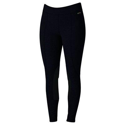 Kerrits Fleece Performance Tight X-Small Black