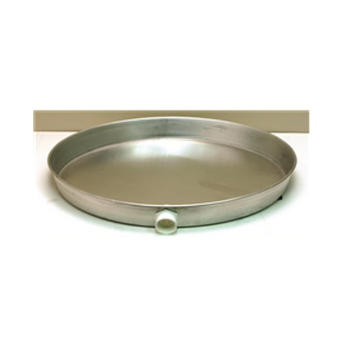 National 90321 Aluminum Water Heater Pan 30''