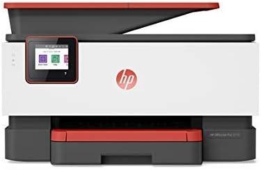 HP OfficeJet Impresora multifunción Pro 9016 Coral