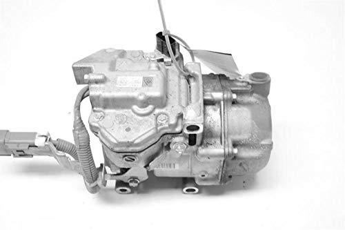 A/C Compressor fits Toyota Prius Plug-In Prius VIN DU 7th