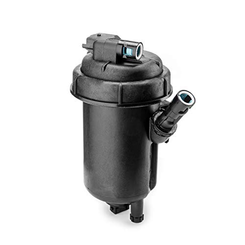 Ufi Filters 55.152.00 Fuel Filter With Housing: