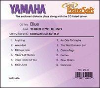 Third Eye Blind - Blue Diskette ebook