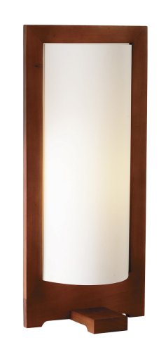 Adesso Zen Table Lamp (Adesso Zen Tall Table Lamp,)