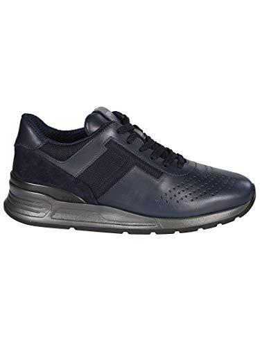 Sneakers Uomo Xxm69a0z270rfd89ei Tod's Blu Ecopelle PBq6wxdwg