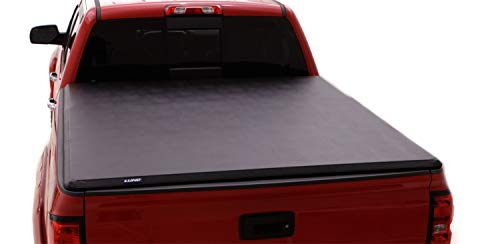 Lund 969159 Black Hard Fold Tonneau Cover