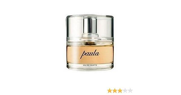 paula perfume