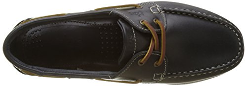 Cuir Boat B72 Men's Marine Shoes Blue TBS Phenis nwqEFYnT