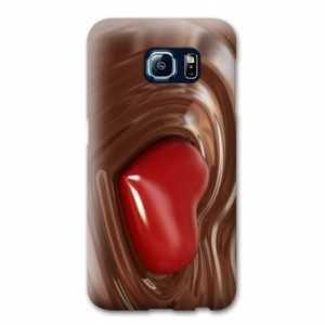 Amazon.com: Case Carcasa LG K4 Gourmandise - - chocolat N ...