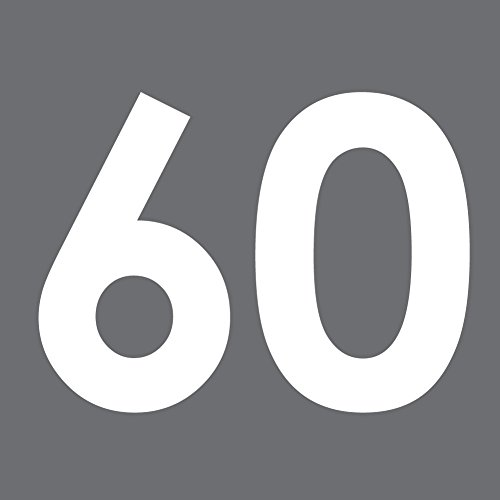 60th Birthday, 60th Birthday Shirts for Him, Sixtieth Birthday Gifts, Gray, 2XL