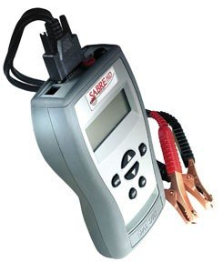 OTC 3167-HD 24V Heavy-Duty Battery and Electrical System Diagnostic Tester for Sabre by OTC (Image #2)