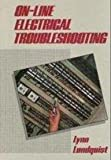 On-Line Electrical Troubleshooting, Lynn Lundquist, 0070391106