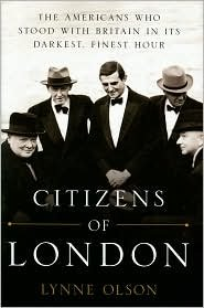 Download Citizens of London 1st (first) edition Text Only pdf epub