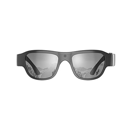 Waterproof Video Sunglasses,32GB 1080 HD Outdoor Sports Action ...