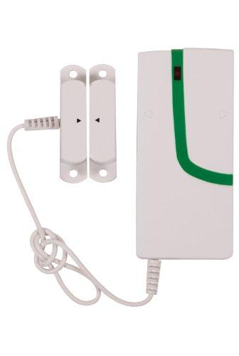 Safety Technology International, Inc. STI-WS105  Burglar Stopper Garage Door Sensor by Safety Technology International, Inc.