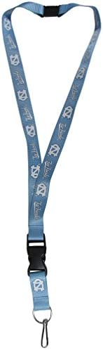 NCAA North Carolina Heels Lanyard product image