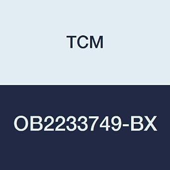 VC Oil Seals QTY 2 10X14X3VC-BX Buna Rubber TCM NBR