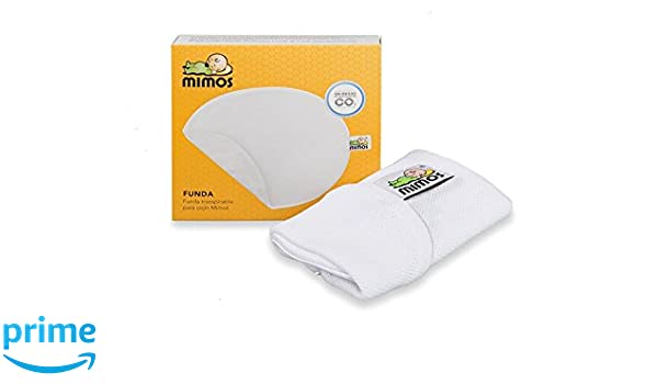 Amazon.com : Cover for Mimos Pillow (Size: XS, S, M, L, P ...