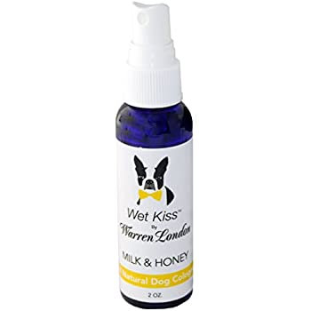 Amazon Com New Natural Lilac Pet Cologne Cat Amp Dog