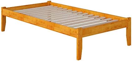 Atlantic Furniture 7 Concord Platform Bed