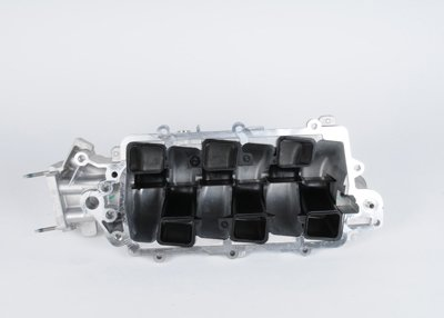 and Tube ACDelco 89018222 GM Original Equipment Upper Intake Manifold Kit with Insert Stud