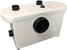 Sani Move Bomba maceradora para inodoro, bomba maceradora de 600 W ...
