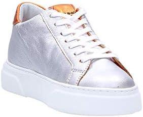 Mizuno Donna Sneakers Grigia 195654
