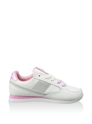 Le Coq Sportif Sneaker Thiennes Low Bianco Eu 39