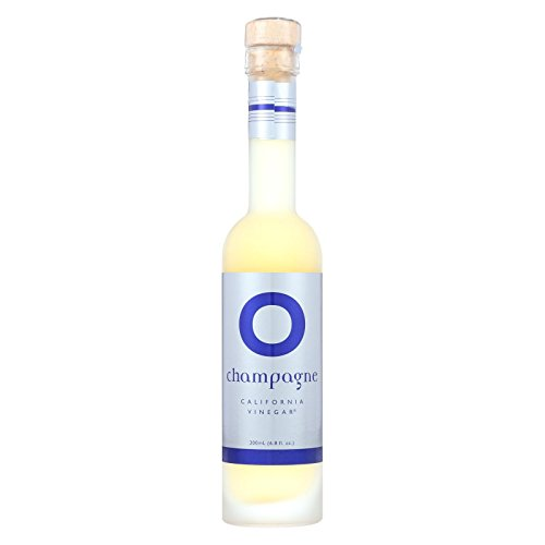 (O Olive Oil Champagne Vinegar -- 6.8 fl oz)