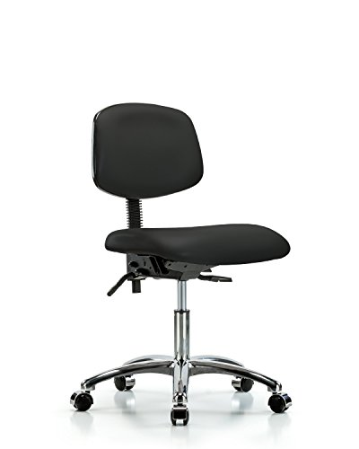 Ergonomic Chair for Medical Offices, Labs, and Dentists, used for sale  Delivered anywhere in Canada