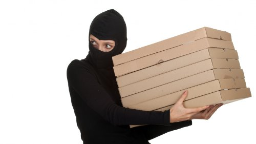 HOW TO CATCH A THIEF IN YOUR PROPERTY - USING COVERT DEVICES