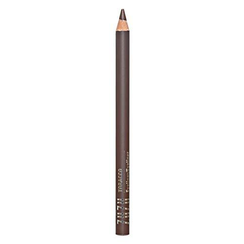 Zuzu Luxe Eyeliner (Tobacco),0.04 oz,Eye Defining Pencil, Infused with Jojoba Seed Oil, Super Smooth formula glides on to define eyes.Natural, Paraben Free, Vegan, Gluten-free, Cruelty- free,Non GMO.