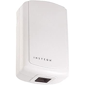 Insteon PowerLinc Modem (PLM) Dual-Band Serial Interface, 2413S