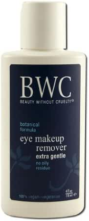 Beauty Without Cruelty Eye Make-up Remover, 4-fl Ounce