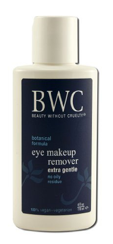 Beauty Without Cruelty Eye Make-up Remover, 4-fl Ounce from Beauty Without Cruelty