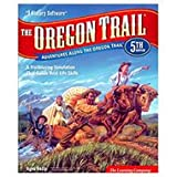 The Learning Company - Oregon Trail 5th Edition