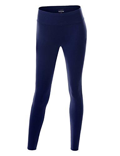 NINEXIS Workout Athletic Running Leggings