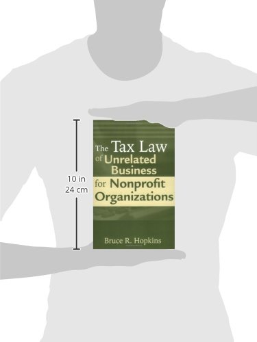 The Tax Law Of Unrelated Business For Nonprofit Organizations Buy Online In Brunei Missing Category Value Products In Brunei See Prices Reviews And Free Delivery Over Bnd100 Desertcart