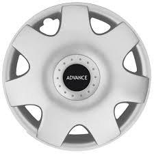 Hyundai Matrix (2001 en Advance coche de aleación de tapacubos de 15 pulgadas) Juego de 4: Amazon.es: Coche y moto