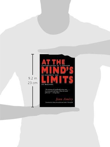 JEAN AMERY AT THE MIND LIMITS PDF