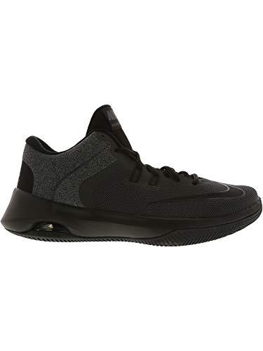 Baloncesto De Para 852431 Zapatillas Nike Negro 001 Antracita Hombre qwxpTWIOC